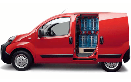 citroen nemo 1 3hdi 660 75 enterprise lease this van with global vans. Black Bedroom Furniture Sets. Home Design Ideas