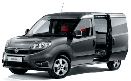 fiat doblo lease this van with global vans. Black Bedroom Furniture Sets. Home Design Ideas