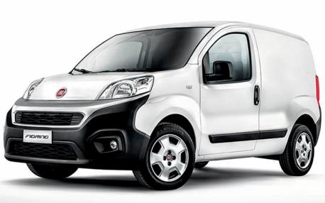 fiat fiorino cargo 1 3multijet 80 tecnico lease this van with global vans. Black Bedroom Furniture Sets. Home Design Ideas