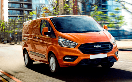 The Best Deals On Brand New Van Leasing Global Vans