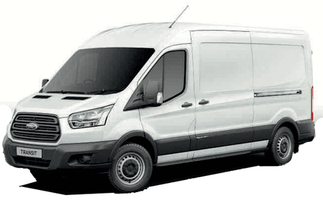 ford transit 290 l2h2 2 0tdci 130 trend fwd lease this. Black Bedroom Furniture Sets. Home Design Ideas