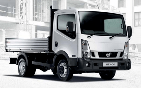 bed92738d4 ... stock now Nissan Nt400 CabstarNT400 Cabstar MWB Tipper 35.13 3.0dCiGo  to deal
