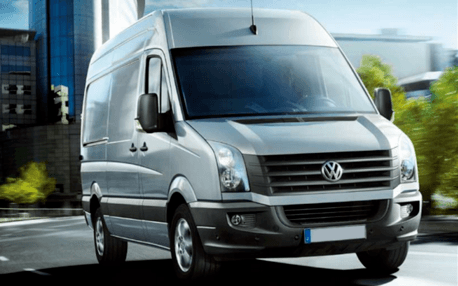 volkswagen crafter lease this van with global vans. Black Bedroom Furniture Sets. Home Design Ideas